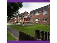 1 bedroom house in Aston Court, Critchley Street, Ilkeston, United Kingdom