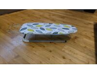 Minky small ironing board
