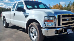 2008 Ford F-350 XLT     CHEAP 1 TON TRUCK!!   REDUCED!!
