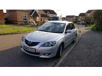 Mazda 3 1.6 D for sale £1100 o.n.o