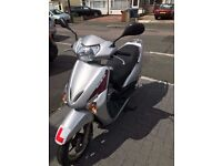 Honda NHX110 Lead 2008 # Low mileage # Very good condition