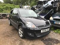 2006 Ford Fiesta - Breaking for parts