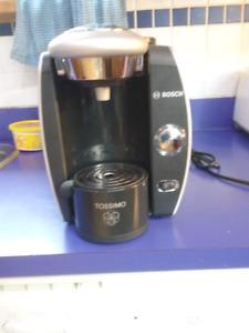 Tassimo coffee maker Mavea