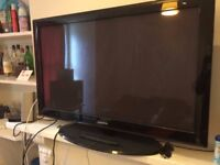"Samsung 42"" B451 HD Plasma TV"
