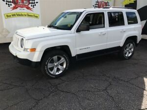 2014 Jeep Patriot North Edition, Automatic, 4*4, Only 36,000km