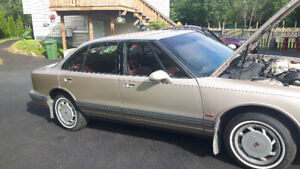 Olds 88 - Mint Condition
