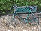 Vintage Raleigh bike  for sale