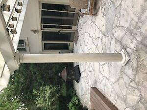 5 load bearing columns
