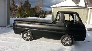 Dodge a 100 pickup