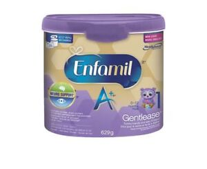 enfamil gentlease refill brand new in container