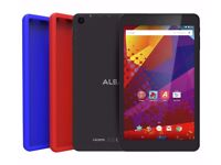 ***ALBA TABLET 16GB AS NEW WITH RECEIPT***