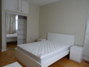 2nd Floor 9ft Room Dufferin Rutherford - Concord - All Inclusive