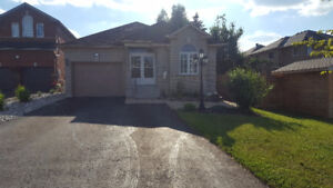 Basement Apartment for rent-all inclusive