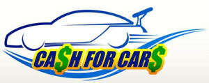 CASH FOR  CARS $$