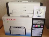 Black & White Laser Printer