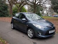 2007 Mazda2 1.5 Sport 2 former keepers s/h £2195 ***JUST REDUCED SALE***