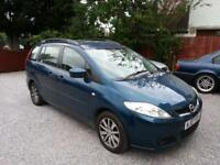 Mazda 5 TS2 1.8 Manual 7 Seater