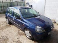 Renault clio Auto