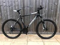 Claud butler shaman mountain bike will post