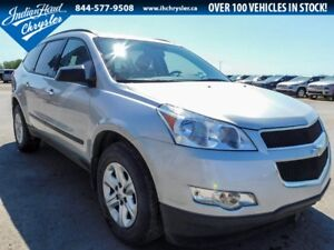 2012 Chevrolet Traverse LS | PST Paid | CD Player