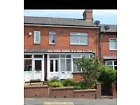 Large 3 bed home For Sale, Oldham