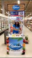 In-store Product Demonstrator