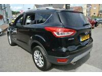 2015 Ford Kuga 2.0 TDCi 150 Titanium 2WD Manual Diesel Estate