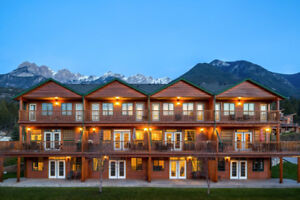 Beautiful Fairmont Hot Springs Rentals - LAST MINUTE SPECIALS