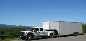 Long Distance Moving, Across Canada, Affordable, Professional