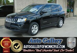 2013 Jeep Compass Sport *Low Price!