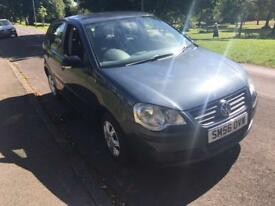 ***2006/56 VW POLO, 1.2 PETROL , 5DOORS***
