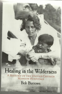 Canadian Missionaries doing Hospital Work in 1920s & 1930s Canad