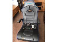 X rocker G Force 2 gaming chair £70 ono