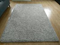 Ikea rug 195cmx133cm