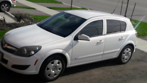 Selling Saturn Astra- 2009