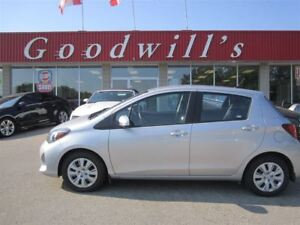 2016 Toyota Yaris LE! PREVIOUS DAILY RENTAL!