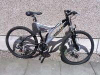 Helium Hill 300X bike