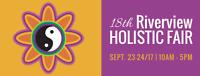 18th Riverview Holistic Fair