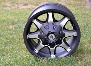 ** New Outlaw 16 rims **