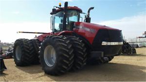 2013 Case IH Steiger500 Tractor
