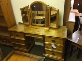 Erinwood pine bedroom suite