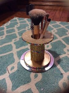Make up holder or pens and pencils