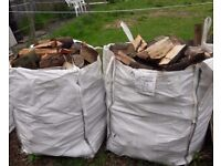 Logs Firewood £60 delivered - well seasoned