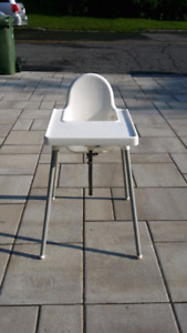 Chaise Haute Ikea High Chair