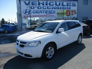 2010 Dodge Journey SXT V6 7 PASSAGERS SXT