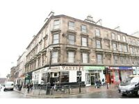 ***10 months lease 4-Bedroom HMO Flat in Heart of Glasgow***