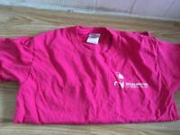 Ducklington Primary school t shirt