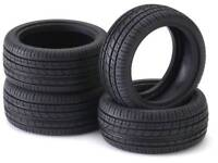 CHEAPEST TYRES! ALL SIZES IN STOCK NEW & PART WORN MIDDLESBROUGH