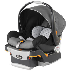 Chicco Keyfit 30 car seat for 200$
