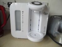 Tommee Tippee Closer to Nature Perfect Prep Machine BATH / SOMERSET £45